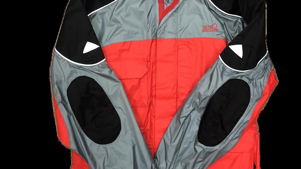 TOURMASTER Men's Sentinel Rain Jacket