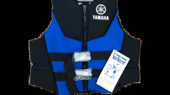 YAMAHA Neoprene Life Jacket