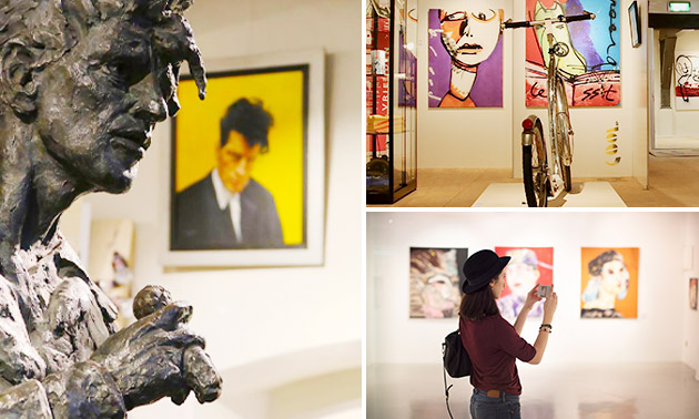 Herman Brood Museum & Experience
