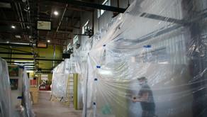 NewBo City Market nears finishing renovations