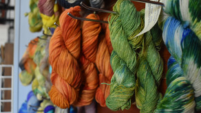 Welcome the Tiny Yarn Shop; our newest Shopkeeper
