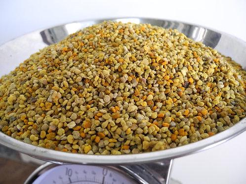 Organic Raw Pollen