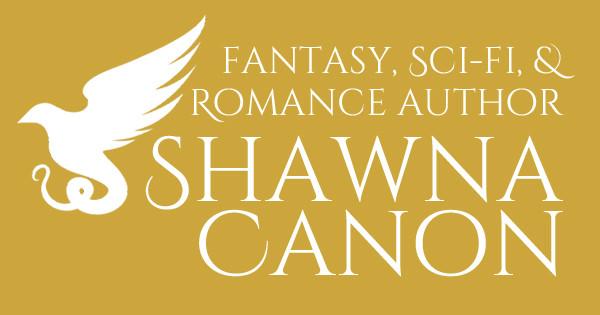 FANFIC | Shawna Canon