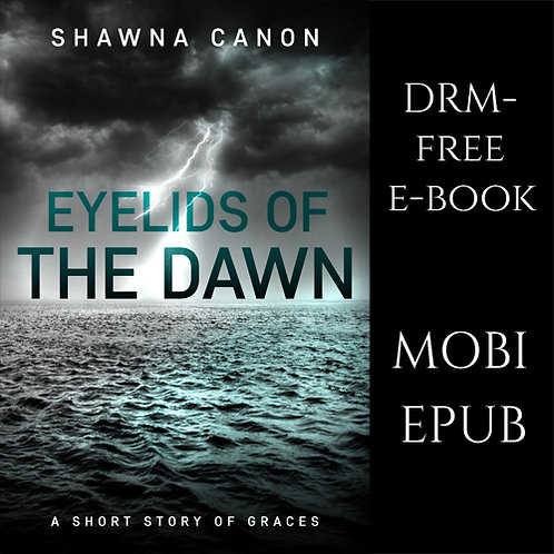 Eyelids of the Dawn e-book