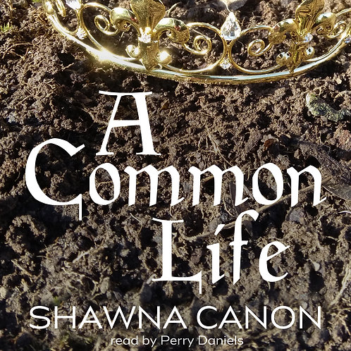 A Common Life audiobook