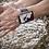 Thumbnail: Lemfo - Montre connecté DM100, Grand écran, quadricoeur 4G, lecteur de carte SIM