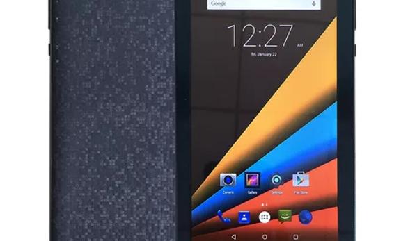 Mini Tablette android 7 pouces 3G avec portes SIM