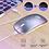 Thumbnail: Souris optique rechargeable