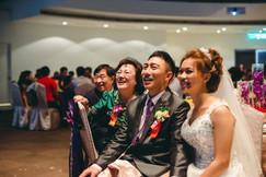 婚禮紀錄 台北 豪鼎飯店