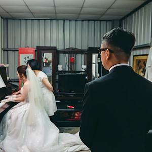 婚禮紀錄 高雄 和樂宴會館鳳山店