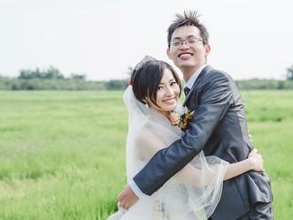 20160423 岱喬&秋杰 結婚晚宴