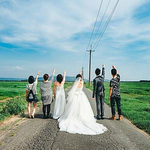 婚禮紀錄  台南 情定大飯店