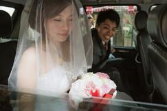 婚禮紀錄 高雄 自宅儀式