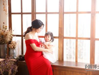 想當個完美身材的媽媽:網友Olivia的請求