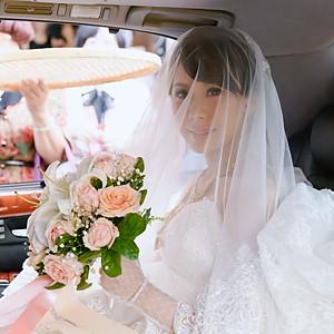 婚禮紀錄 台南 中寶中華料理餐廳