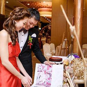 婚禮紀錄 高雄 真寶活海鮮餐廳