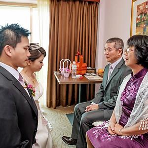 婚禮紀錄 屏東 墾丁福華大飯店
