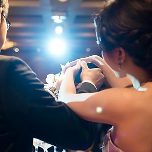 婚禮紀錄 高雄 大八大飯店