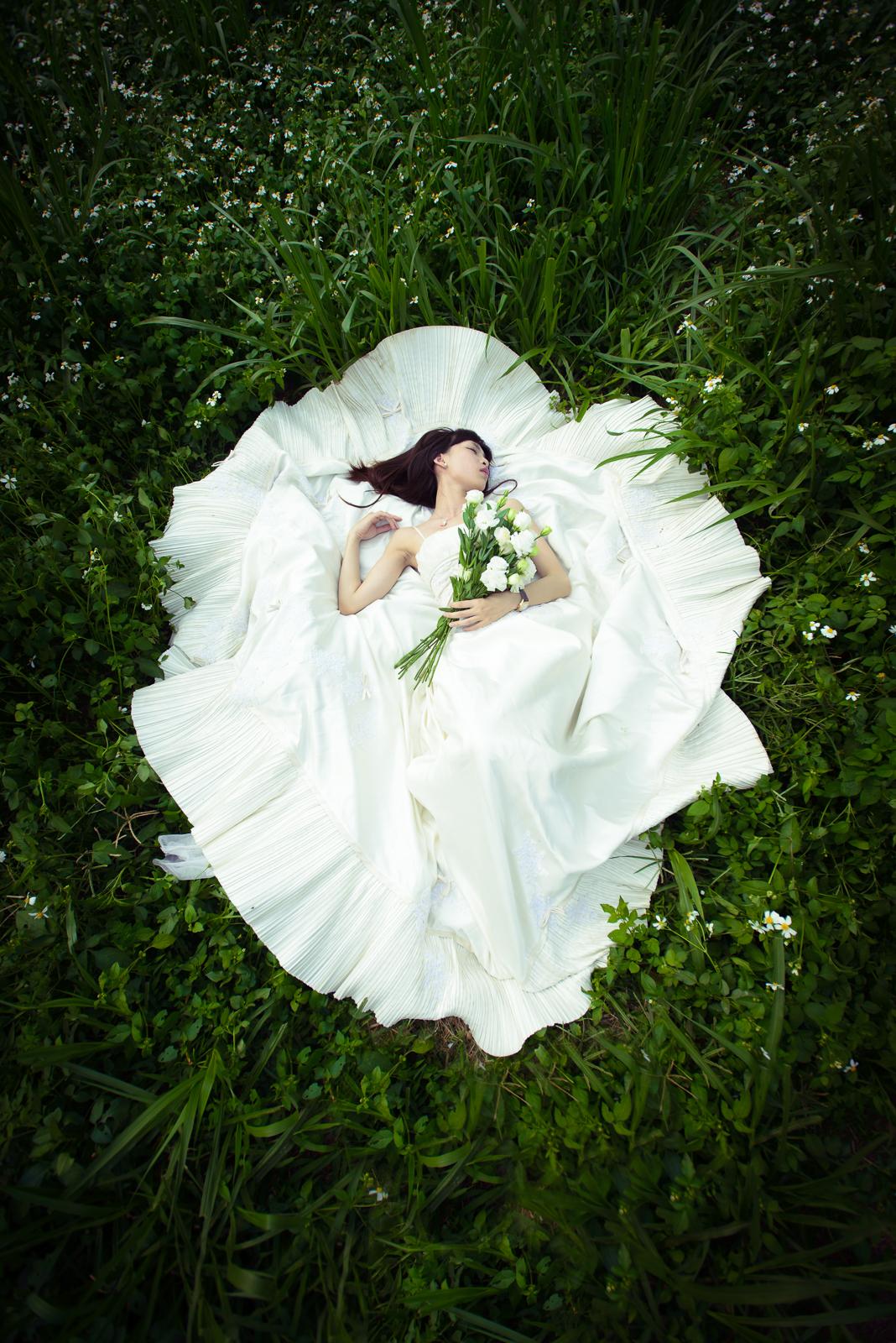 自助婚紗-里斯朵攝影工坊 LESTUDIO