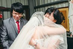 婚禮紀錄 高雄 結婚儀式