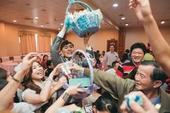 婚禮紀錄 高雄 東區海口味