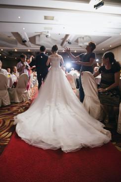 婚禮紀錄 花蓮 美侖大飯店