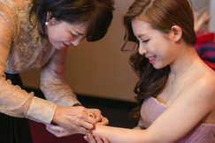 婚禮紀錄 高雄 紅豆食府