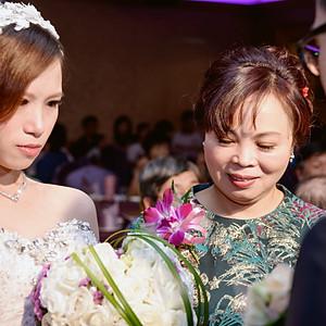 婚禮紀錄 高雄 福華大飯店