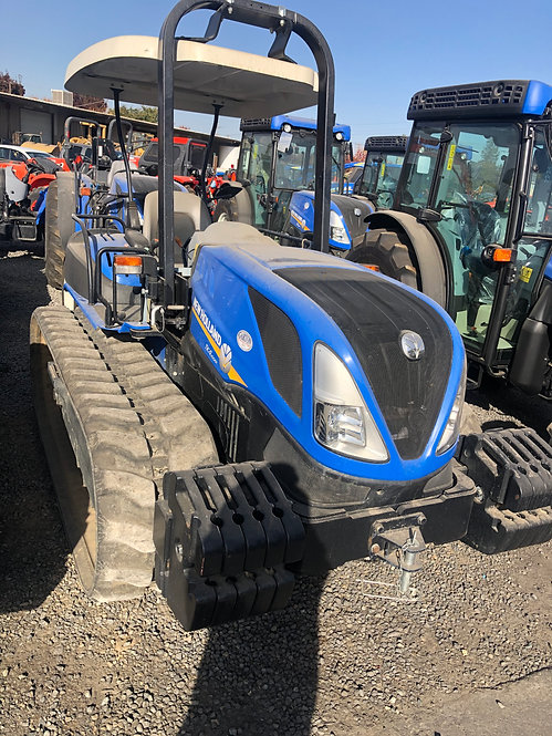 New Holland TK4.100M