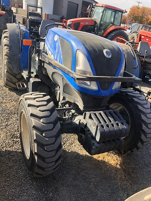 New Holland -T4.110F