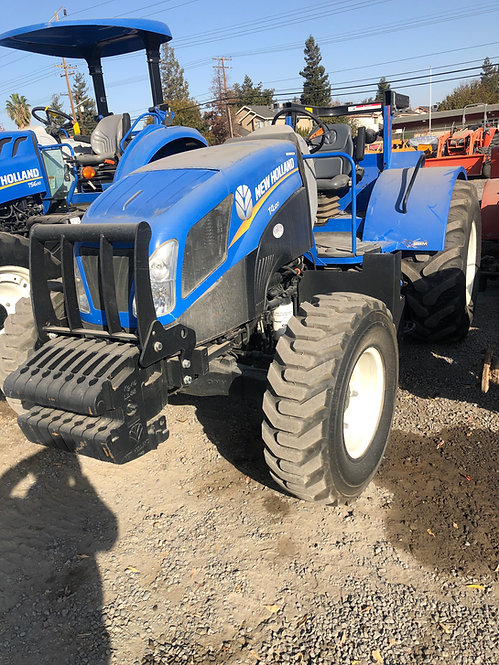 New Holland - T4.120DLR