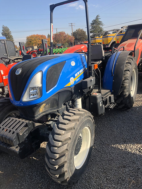 New Holland -T4.100F