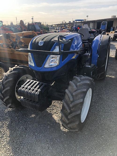 New Holland - T4.100F4R