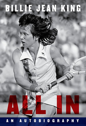 All In Hardcover