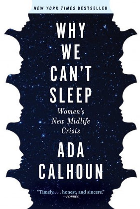 Why We Can't Sleep Paperback