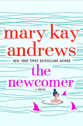 The Newcomer Hardcover