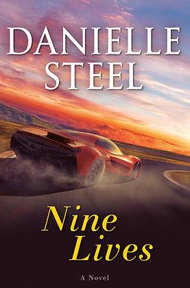 Nine Lives Hardcover