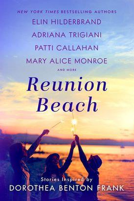 Reunion Beach Hardcover