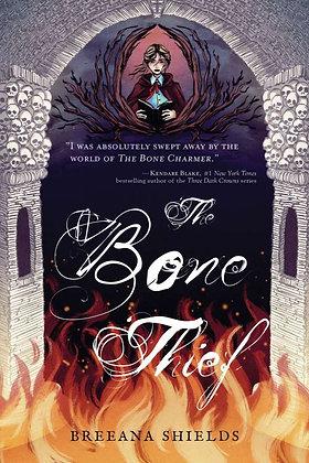The Bone Thief Hardcover