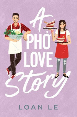 A Pho Love Story Hardcover
