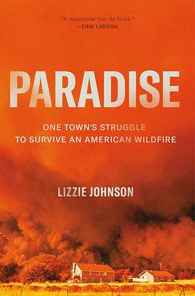 Paradise Hardcover