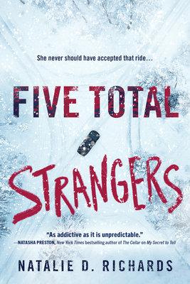 Five Total Strangers Paperback