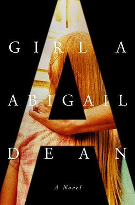 Girl A Hardcover