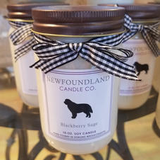 Newfoundland Candles