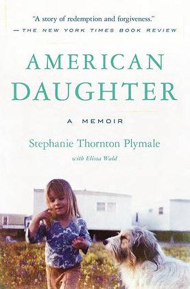 American Daughter Hardcover