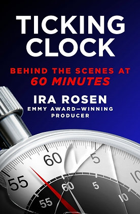 Ticking Clock Hardcover