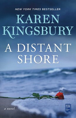 A Distant Shore Hardcover