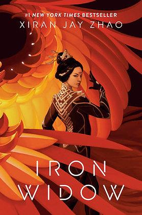 Iron Widow Hardcover