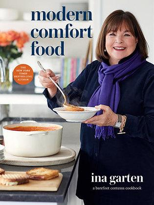 Modern Comfort Food Hardcover