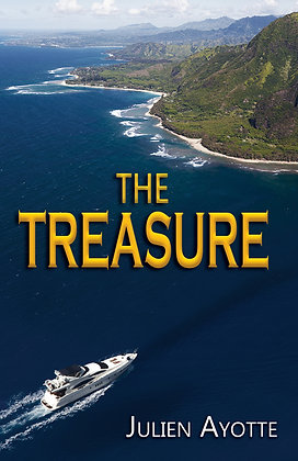The Treasure Paperback